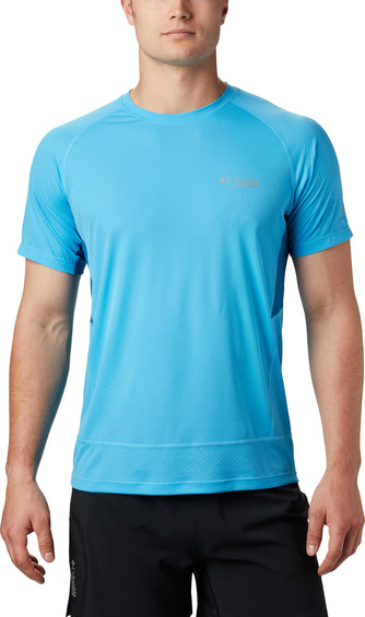 Columbia Titan Ultra II Short Sleeve - Men's