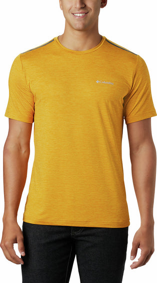 Columbia Tech Trail Crew Neck Tee - Men's