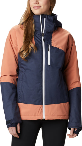 Columbia Fall Zone™ Insulated Jacket - Women's