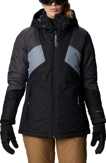 Columbia Alpine Diva™ Insulated Ski Jacket - Women's
