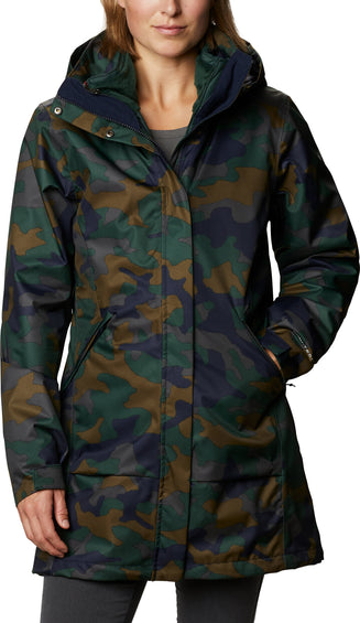 Columbia Pulaski™ Interchange Jacket - Women's
