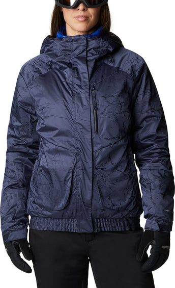 Columbia Tracked Out™ Interchange Jacket - Women's