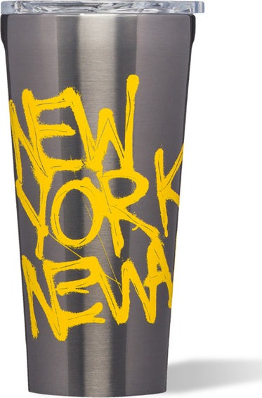 Corkcicle Basquiat Tumbler - 16oz
