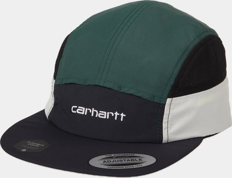 Carhartt Work In Progress Casquette Barnes - Homme