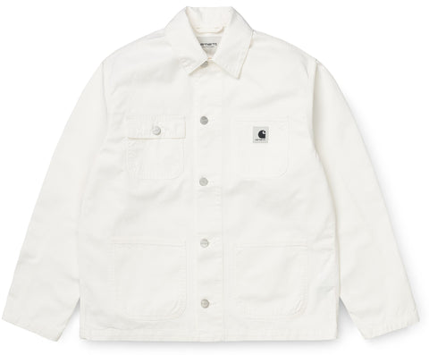 Carhartt Work In Progress Manteau Michigan - Femme