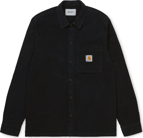 Carhartt Work In Progress L/S Holston Shirt - Men's