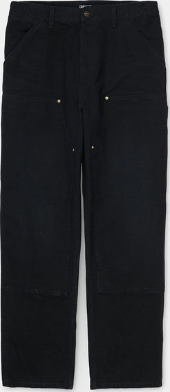 Carhartt Work In Progress Double Knee Pant - Aged Canvas - Men's
