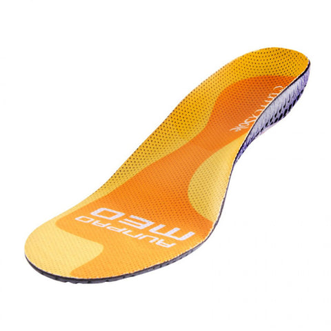currexSole RunPro Med Insole