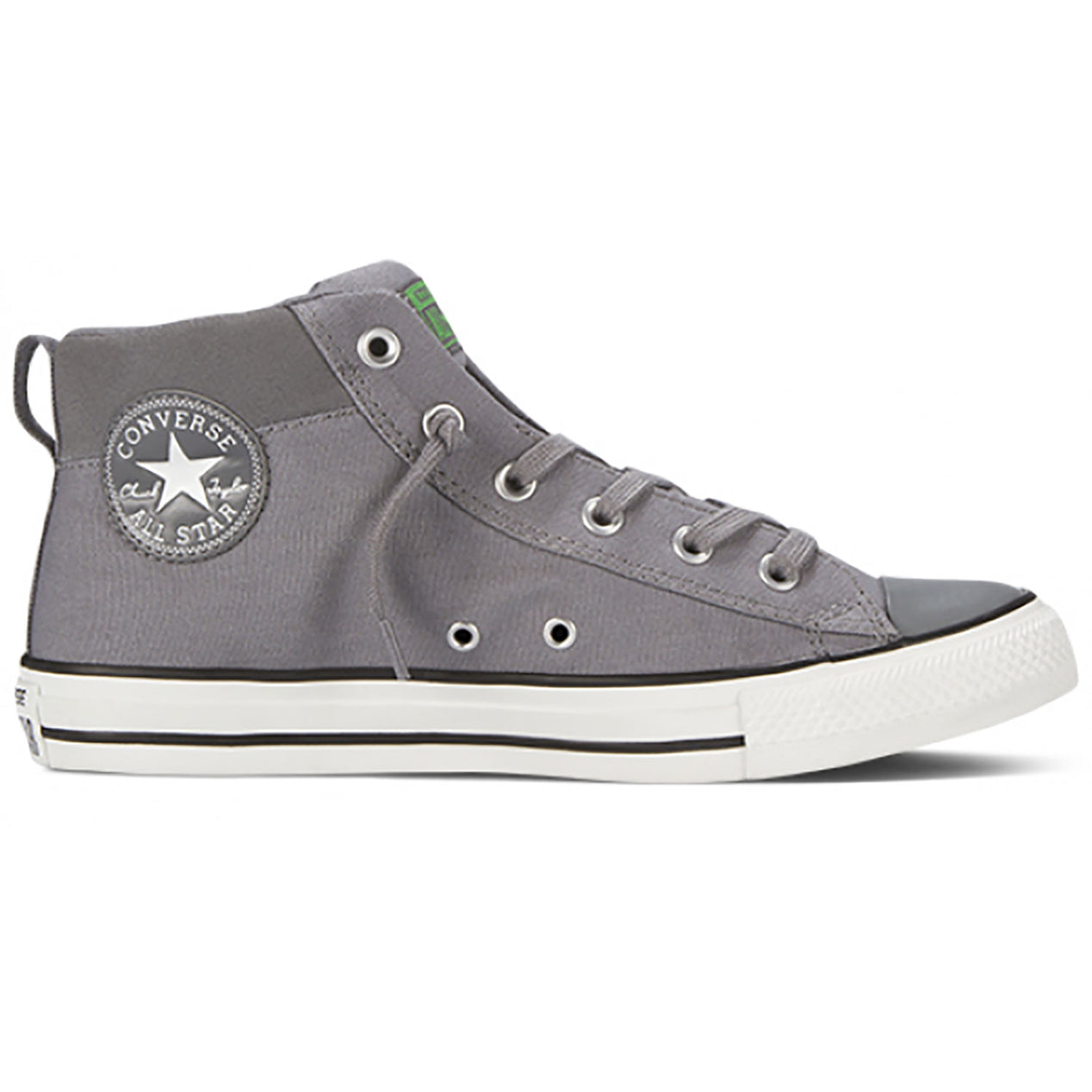 f060e0cde383 Converse Men s Chuck Taylor All Star Canvas - Suede Street ...