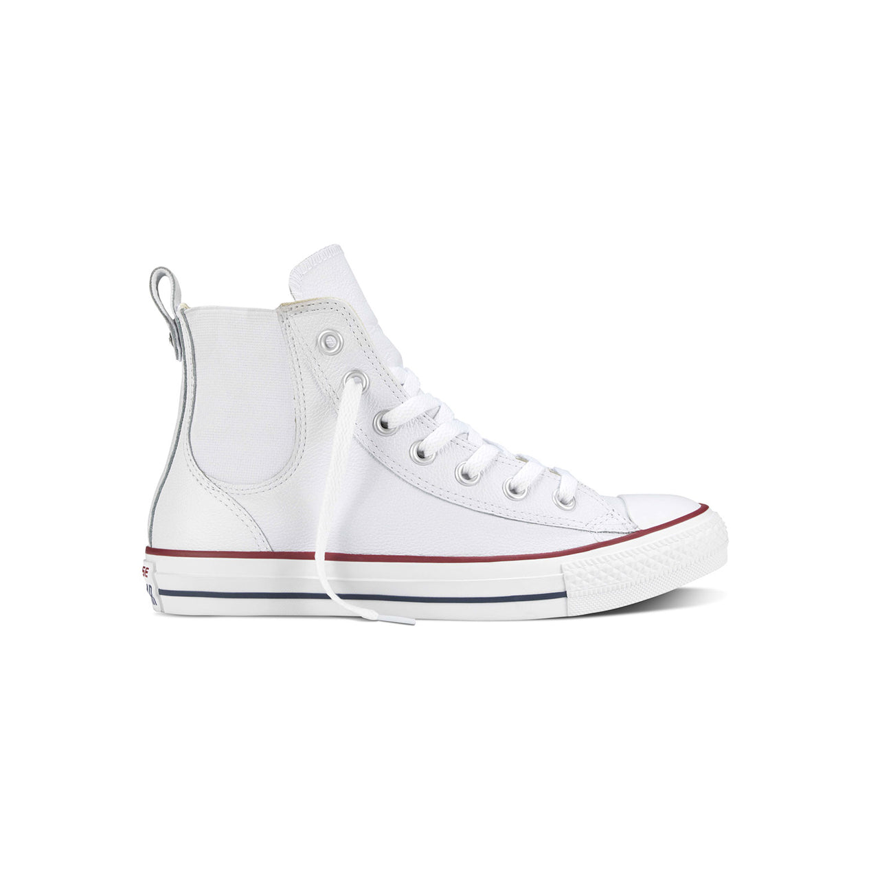 dff6db915a8b Converse Women s Chuck Taylor All Star Chelsee Leather