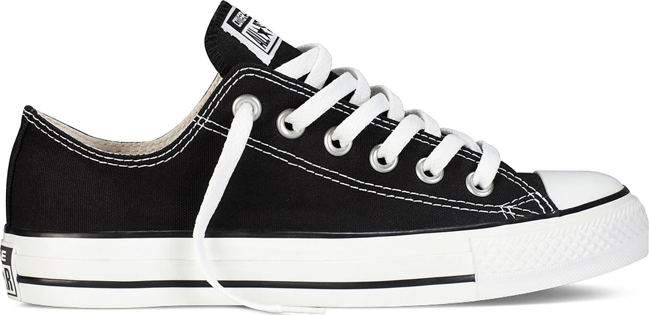 cheap for discount 28954 71abf Converse Chuck Taylor Core Ox - Unisex Black