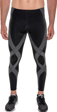 7a007d412 CW-X Conditioning Wear Endurance Generator Tights - Men'sCharcoal - Grey