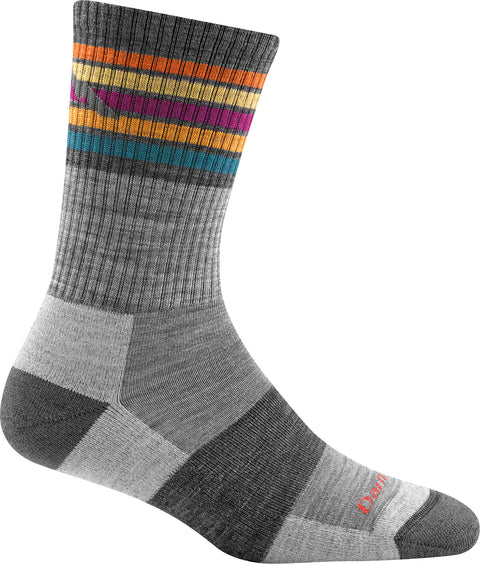 Darn Tough Kelso Micro Crew Light Cushion Socks - Women's