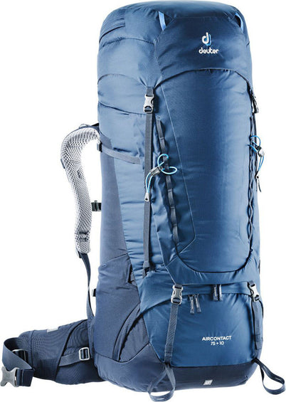 Deuter Aircontact 75 + 10 Trekking backpack