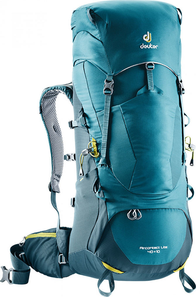 846a9947c3 Deuter Aircontact Lite 40 + 10 Backpack | Altitude Sports
