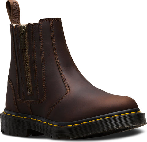 Dr. Martens 2976 Alyson With Zips - Women's