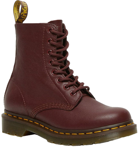 Dr. Martens 1460 Pascal Virginia 8-Eye Leather Boots - Women's