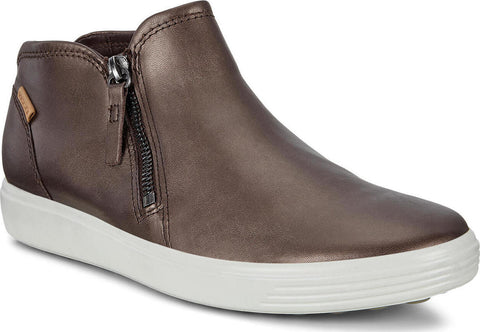 Ecco Soft 7 Low Boots - Women's