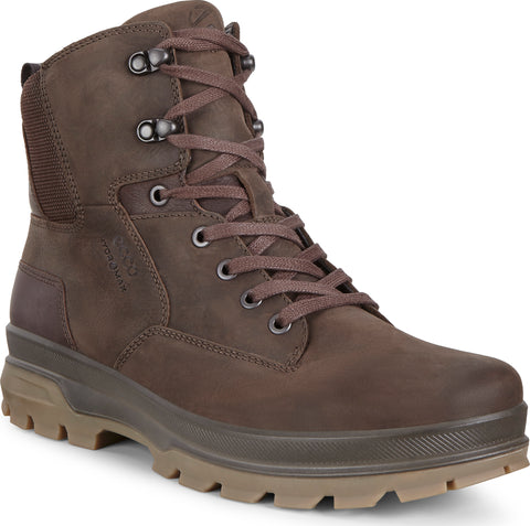 Ecco Rugged Track Boots - Men's
