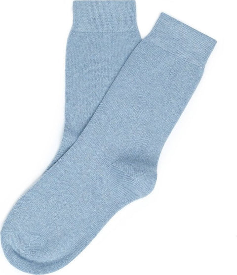 Etiquette Clothiers Lots Of Cashmere Socks - Women's
