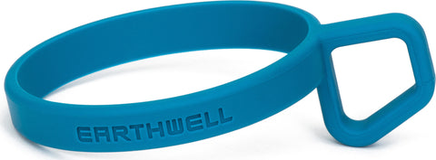 Earthwell Loopd Silicone Ring