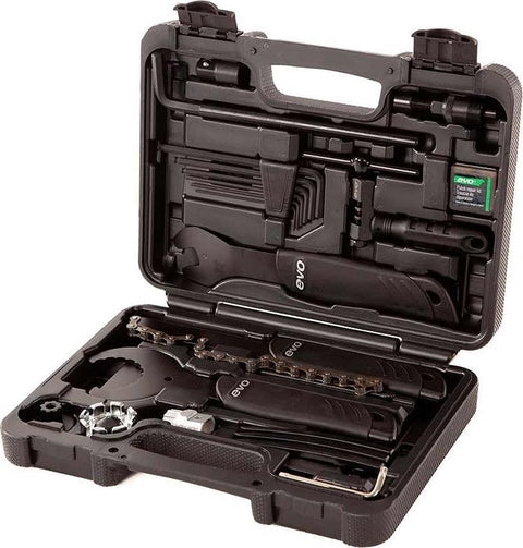 EVO EVO, TK-22 Tool Kit, 22 Tools