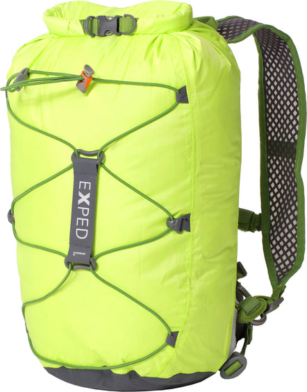 Exped Cloudburst Backpack 15L - Unisex