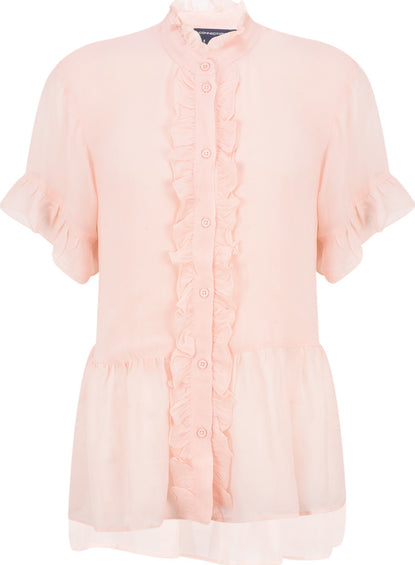 French Connection Clanre Light Blouse - Women's