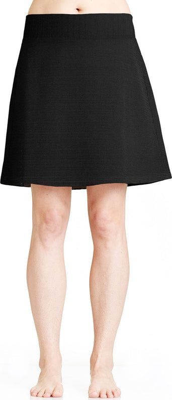 297fe9cbbe6 Loading spinner FIG Clothing ABY Skirt - Women's Black