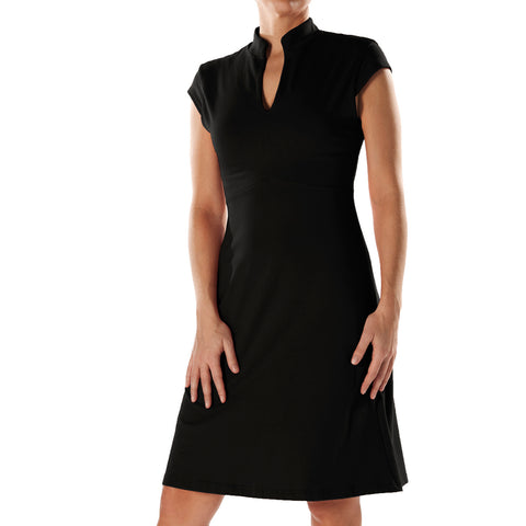 FIG Clothing Women's BOM Dress