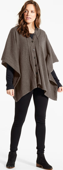 FIG Clothing KEL Poncho - Women's