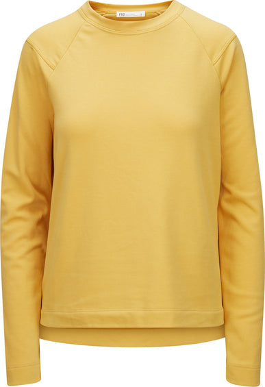 FIG Clothing OMA Fleece Sweater - Women's