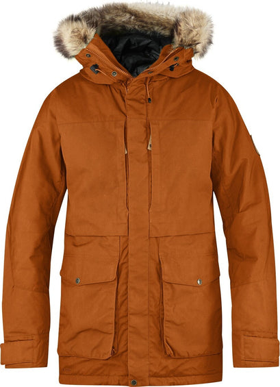 Fjällräven Barents Insulated Parka - Men's