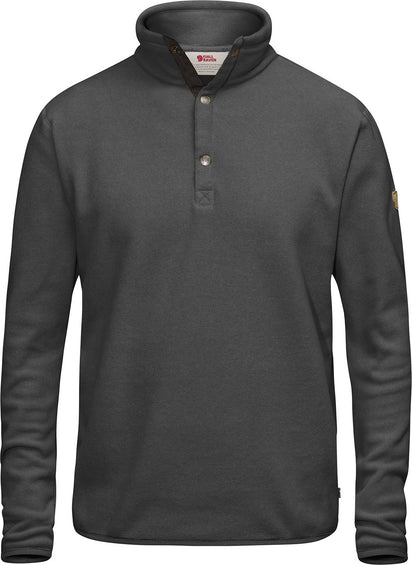 Fjällräven Ovik Fleece Sweater - Men's