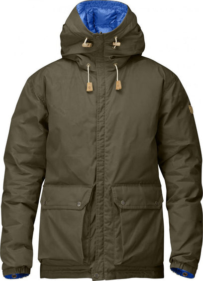 Fjällräven Men's Down Jacket No.16