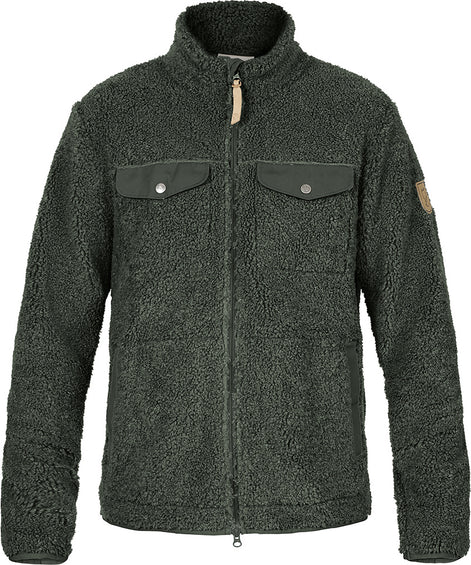 Fjällräven Greenland Pile Fleece - Men's