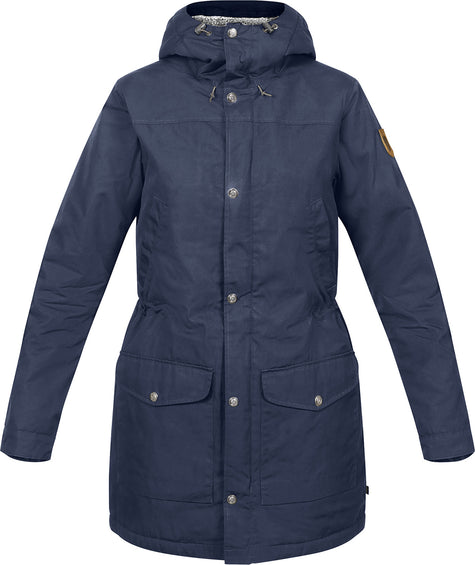 Fjällräven Greenland Winter Parka - Women's