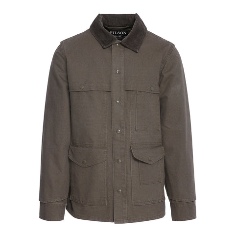 Filson Men's Stonewashed Canvas Cruiser