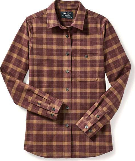 Filson Alaskan Guide Shirt - Women's