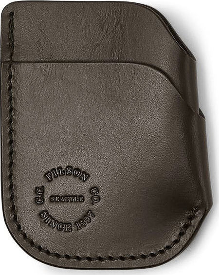 Filson Front Pocket Cash & Card Case