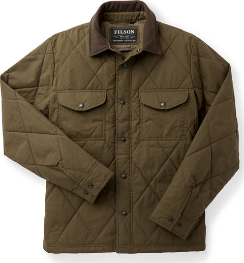 Filson Hyder Quilted Jac-Shirt - Men's