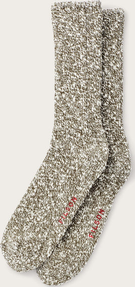 Filson Cotton Ragg Socks - Men's