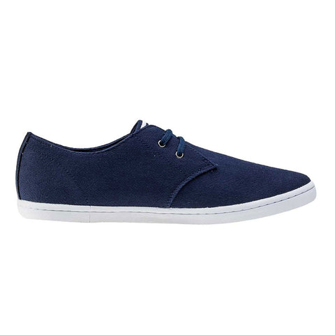 Fred Perry Men's Byron Low Twill Shoes