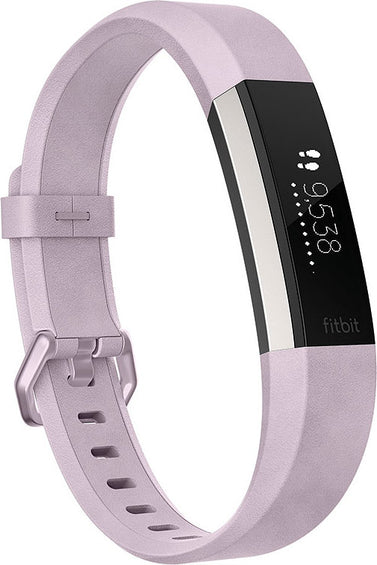 Fitbit Alta HR Accessory Band Leather