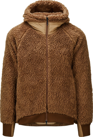 Goldwin Boa Fleece Parka - Men's