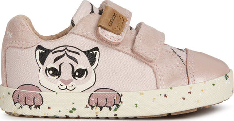 Geox Kilwi Sneaker - Toddler Girls