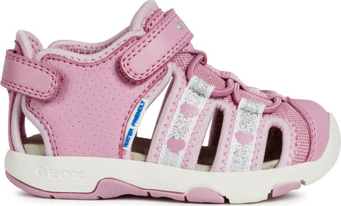 Geox Multy Sandal - Toddler Girl's