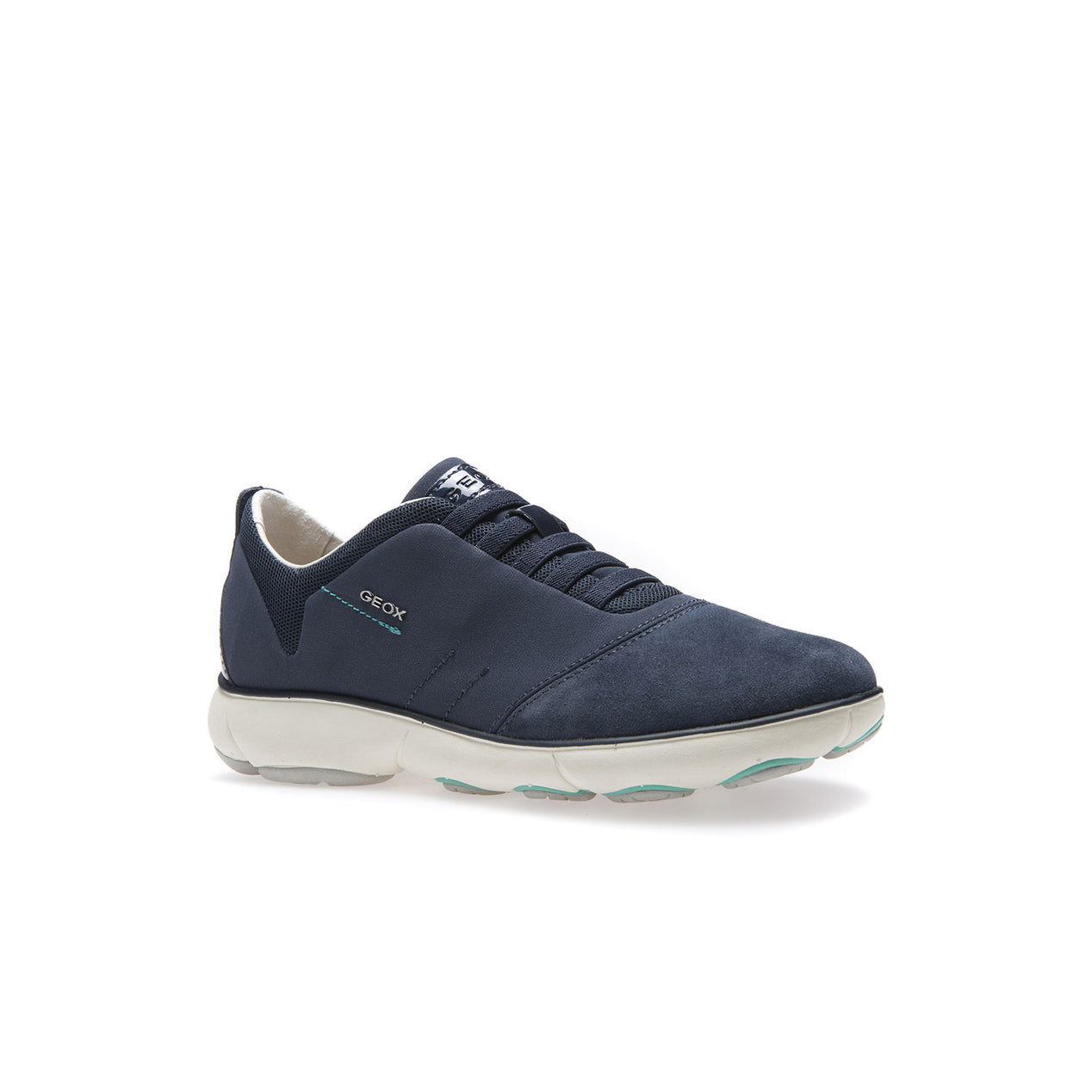 659fed05c8d17 Geox Chaussures Sport Nebula Homme