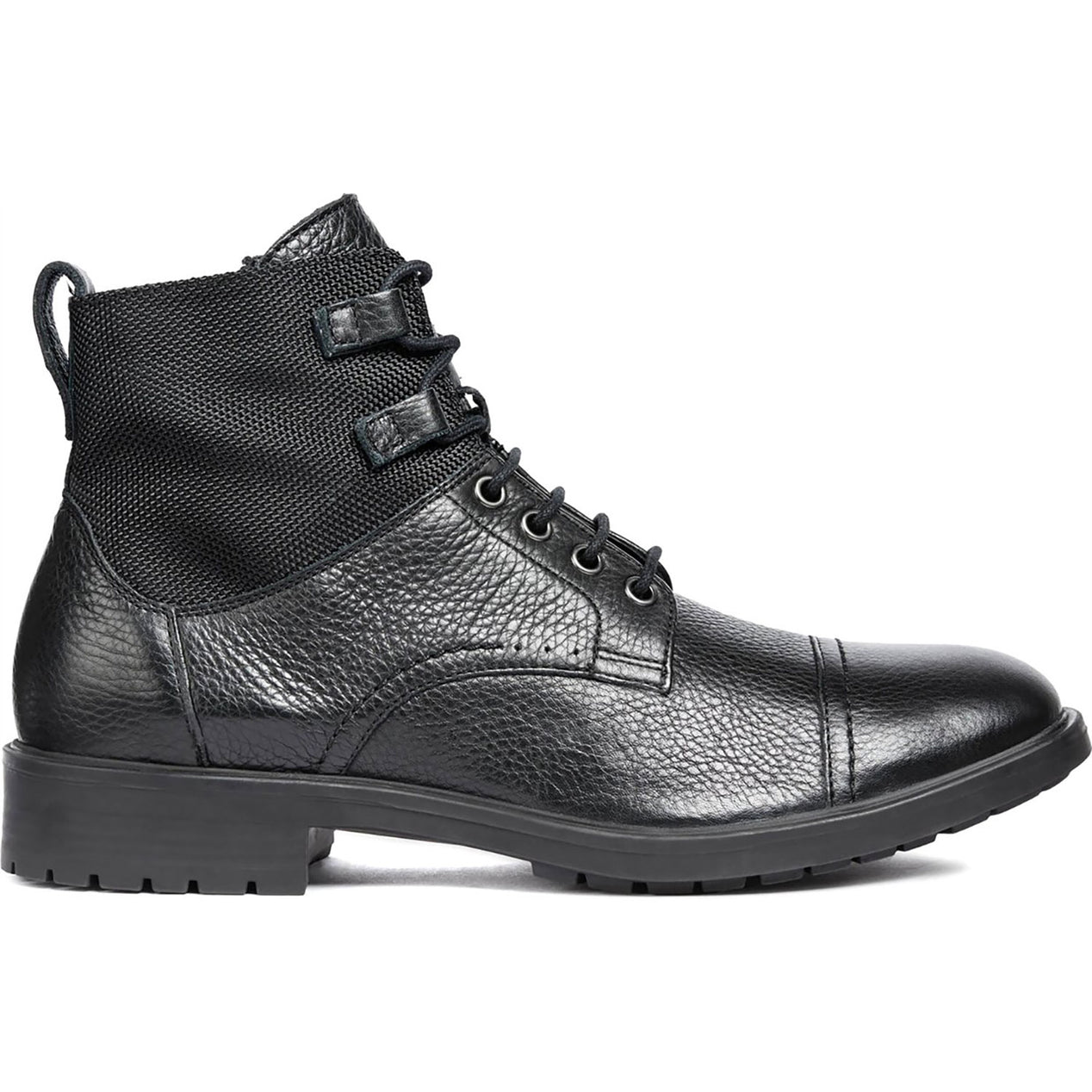 2f97896bf1d Geox Men's Kapsian Ankle Boots | Altitude Sports