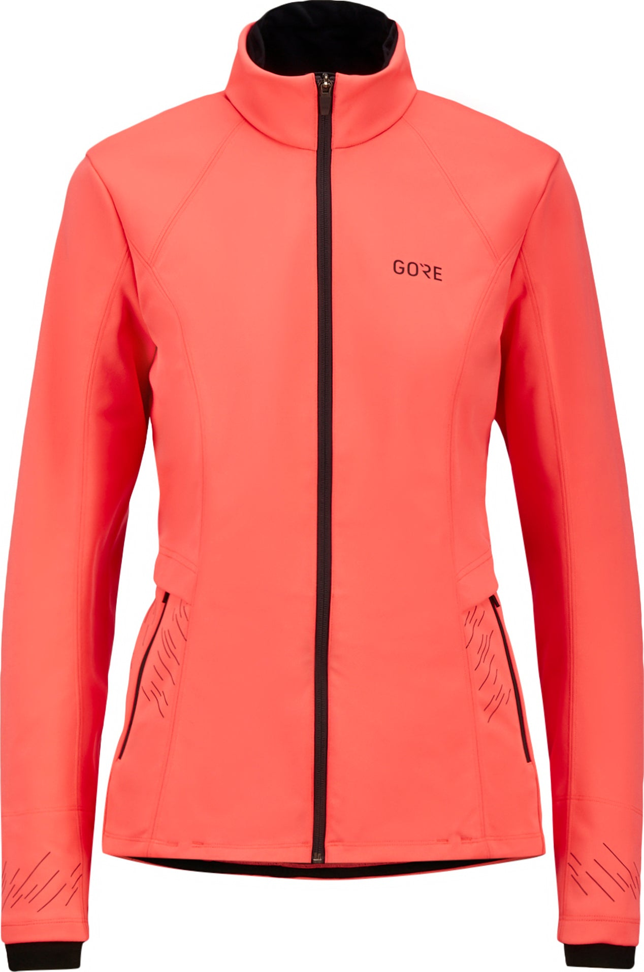 f66a623b746c Gore Bike Wear Women s R5 Gore Windstopper Jacket